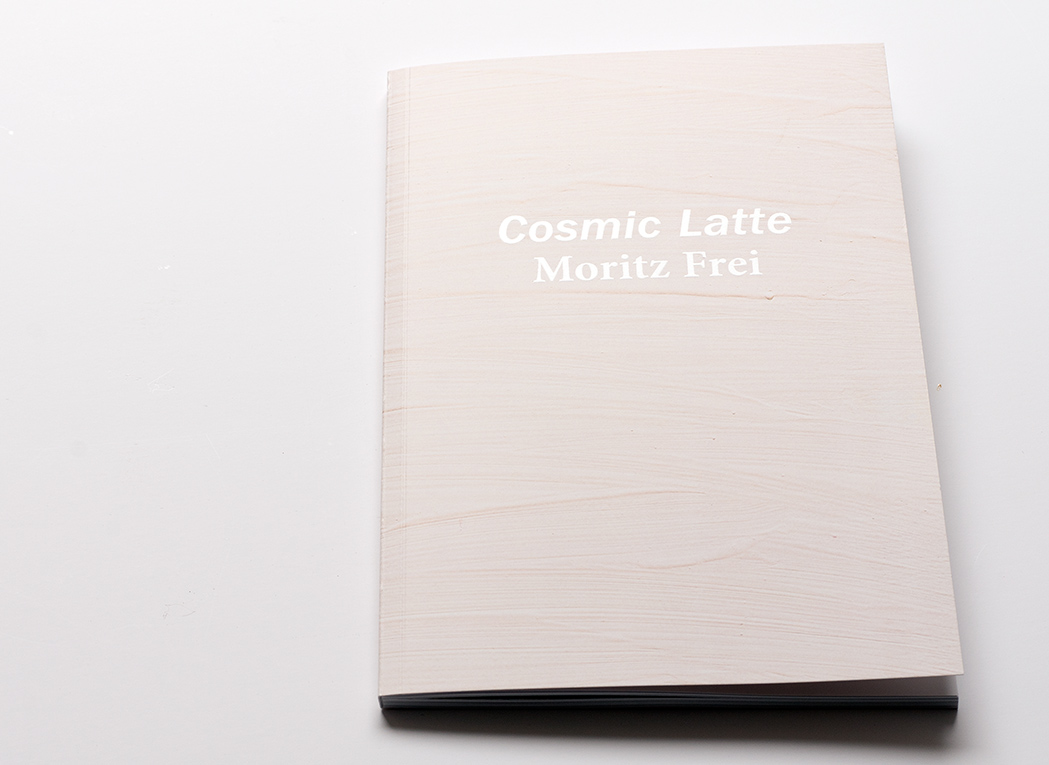 berlinartbooks cosmic latte